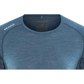 Devold Running T-Shirt Men Subsea